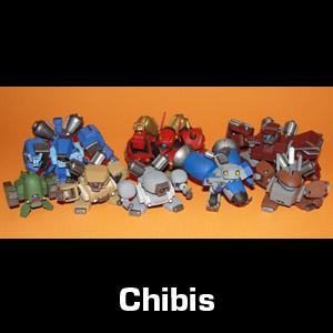 Chibi Gears & Exo (10)
