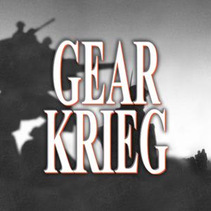 Gear Krieg