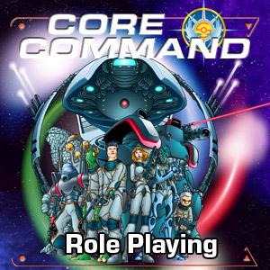 CORE Command