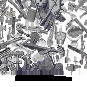 Custom Parts (137)