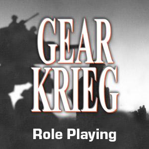 Gear Krieg RPG (2)
