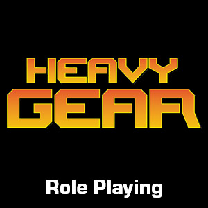 Heavy Gear RPG (13)
