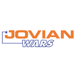 Jovian Wars: Spaceships, Exo-Armor, & Fighter Squads
