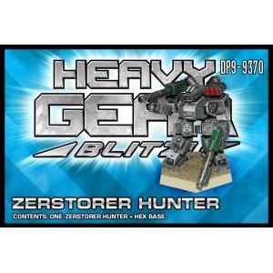 Zerstorer Hunter