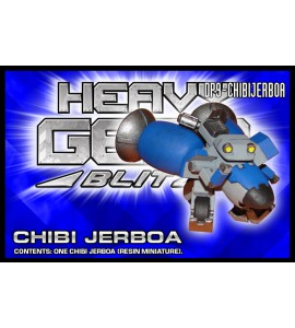 Chibi Jerboa