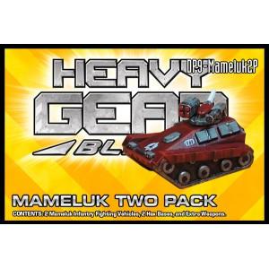 Mameluk Two Pack