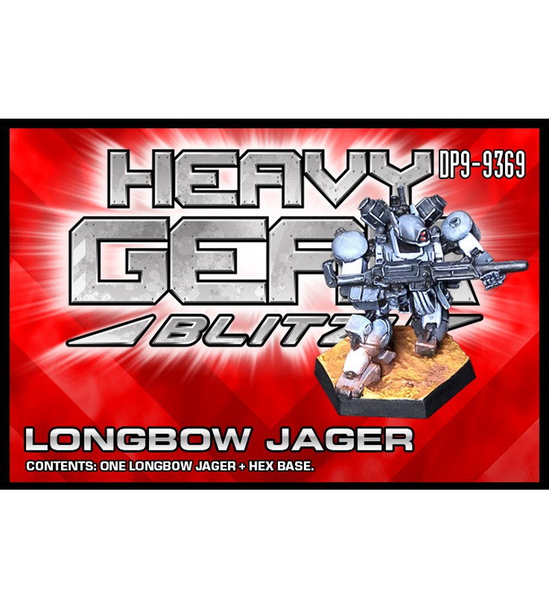 Longbow Jager