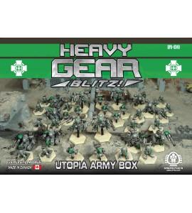Utopia Army Box