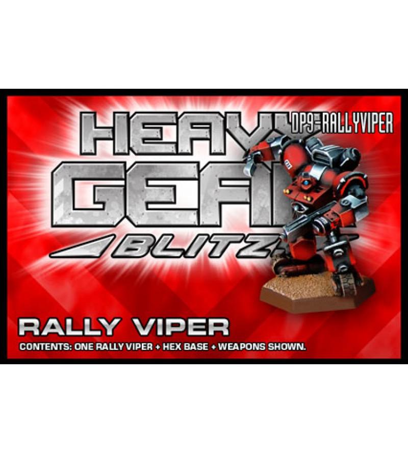 Rally Viper