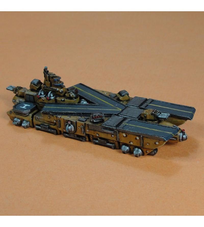 Vortex Class Landcarrier