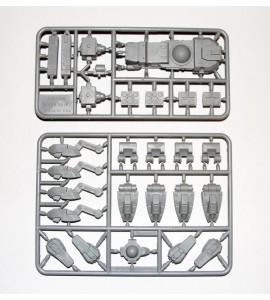 Caprice Army Box