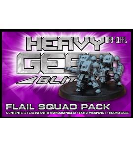 FLAIL Squad Pack