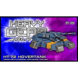 Earth/PAK HT-72 Hovertank