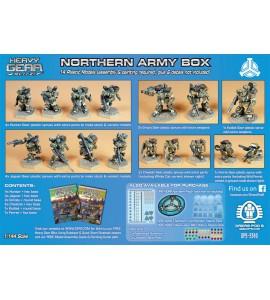 Northern Army Box