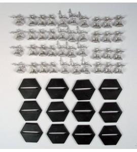 Northern Infantry Platoon