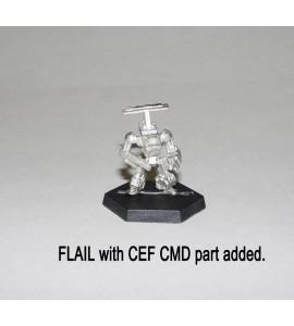 CEF CMD Part