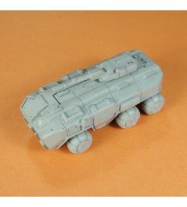 Hoplite APC Custom Pack