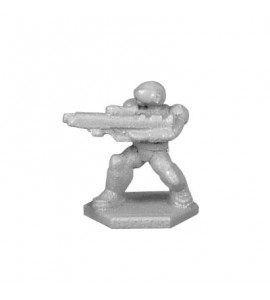 P.R.D.F. Infantry B