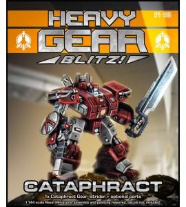 Cataphract Pack