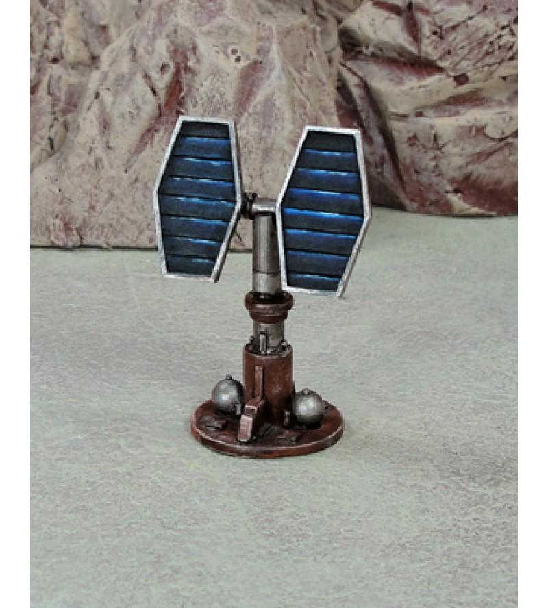 Badlands Solar Panels
