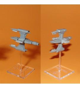 Jovian Wars: Venus Chieftain Escort Cruiser