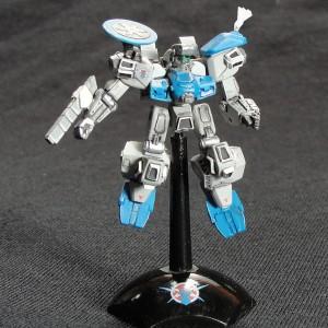 JC Pathfinder Command/Recon