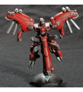 CEGA Dragonstriker Exo Armor