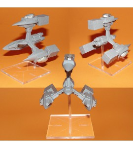Jovian Wars: Venus Gao Tzu Heavy Cruiser